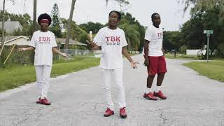 TBK [Tampa Bay Kids]  - NEW TREND (Official Video)