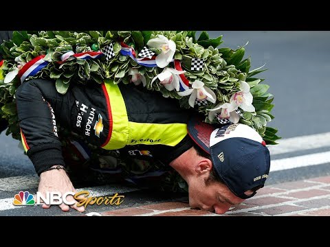 IndyCar Indianapolis 500 2019 | EXTENDED HIGHLIGHTS | 5/26/1