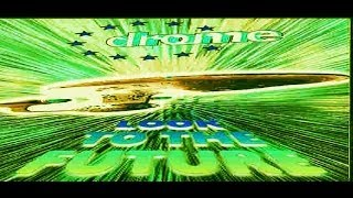 Drome August Bank Hol 93 DJ Dave Graham & MC Cyanide Side A