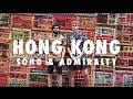 Hong Kong cap 5     Soho   Admiralty