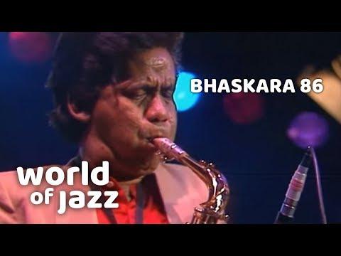Bhaskara 86 (Indonesia) at the North Sea Jazz Festival • 13-07-1986 • World of Jazz