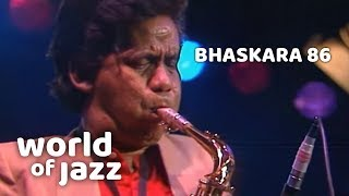 Bhaskara 86 (Indonesia) at the North Sea Jazz Festival • 13-07-1986 • World of Jazz