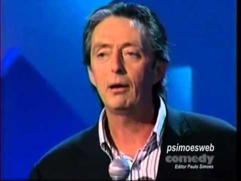 Derek Edwards - Just for Laughs in Montreal