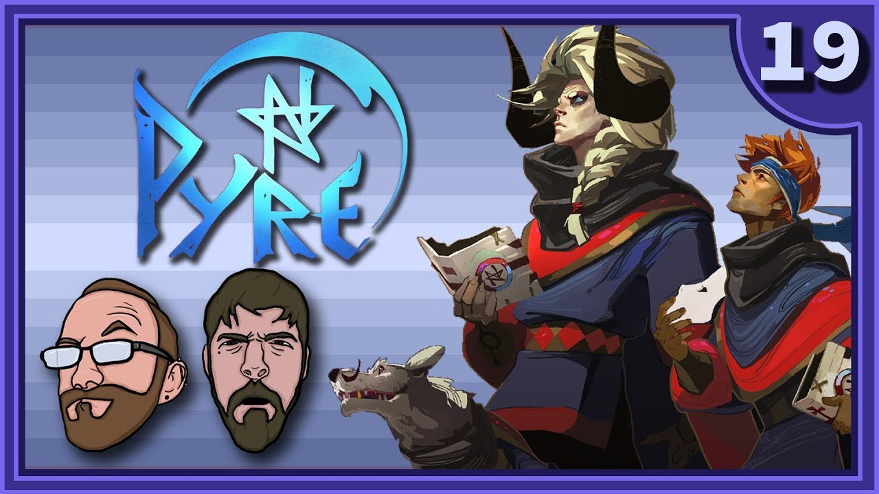 Pyre   Hedwin's Trial   Part 19 - Game Devs Play Games