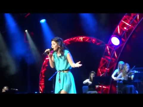 Katie Melua - A moment of madness - AVO session 2012