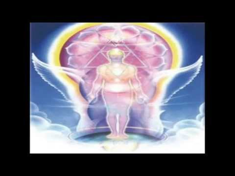 Activating Your Chakras Through the Light Rays {Guided Meditation}