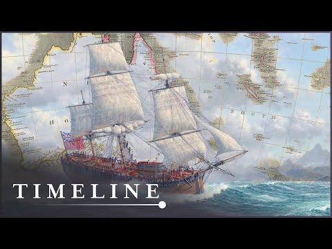 Search for Sunken Treasure (Shipwreck Exploration Documentary) | Timeline