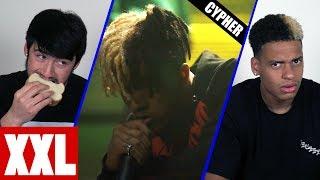 2017 XXL FRESHMAN CYPHER | Playboi Carti, XXXTentacion, Ugly God, and Madeintyo | Reaction