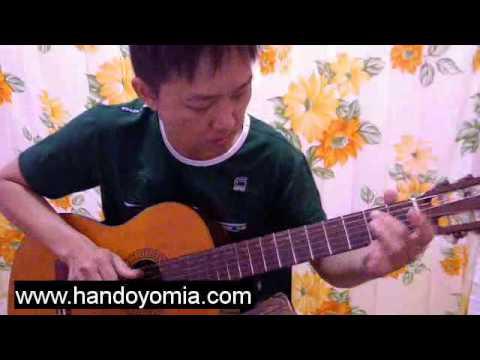 Goyang Dumang - Cita Citata - Fingerstyle Guitar Solo
