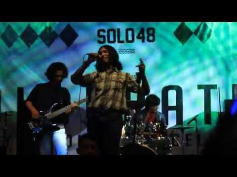 PIS Rasta  - paint it black (Rolling Stone reggae cover) live