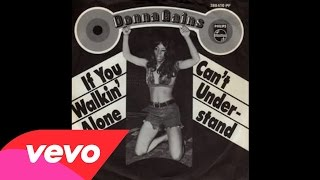 Gambar cover Donna Gaines - Can't Understand (Audio)