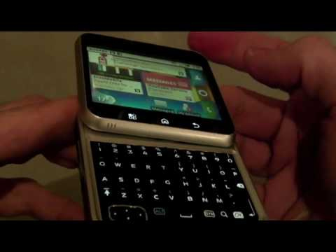 Rogers Motorola Flipout Review