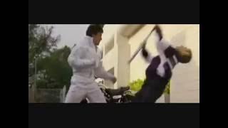 Kunfu Gookill Jackie Chan Ngakak.!!!!!