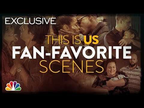 Fan Voted: Best Character Moments - This Is Us (Digital Exclusive)