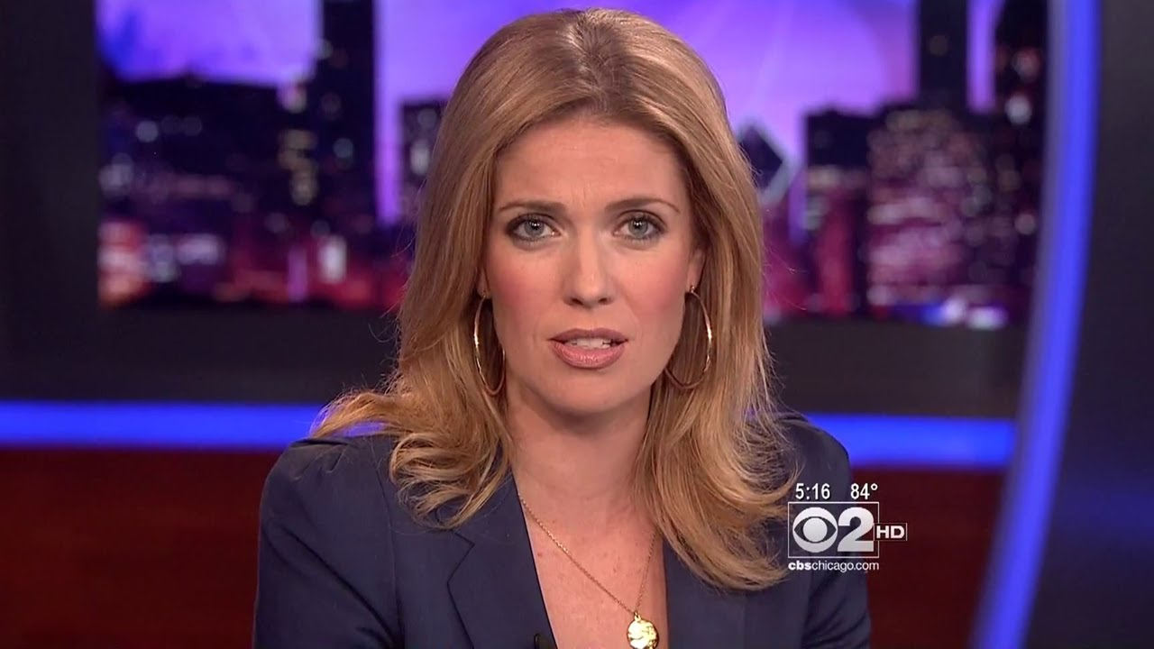 Kate Sullivan 08-22-12 CBS Chicago (1080p) - YouTube