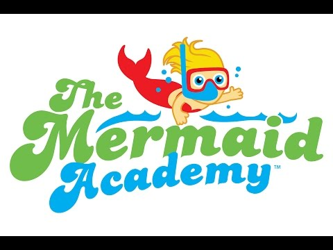The Mermaid Academy - Mermaid Tails