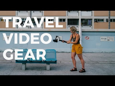 6 Things You NEED as a Travel Filmmaker