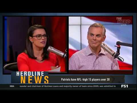 Patriots Talk Podcast: What do Pats need and what can they offer as trade deadline approaches?