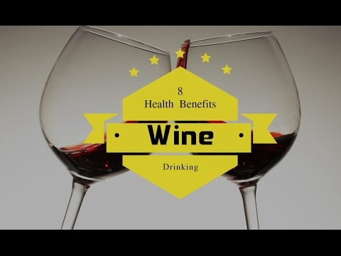 A Brand New Health Help to Consuming Wine