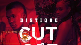 Distique - Cut Off Who - September 2017