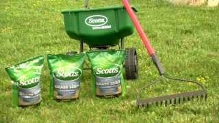 Do-it-Yourself:  Lawn Overseeding thumbnail