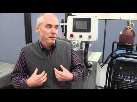 Professor David Phillips on What You Can Do with a Welding Engineering Degree