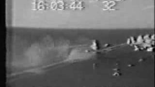 F18 - Wild Carrier Landing
