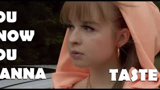 TA$TE IT (Lyrical Video) - Katrina Kusa