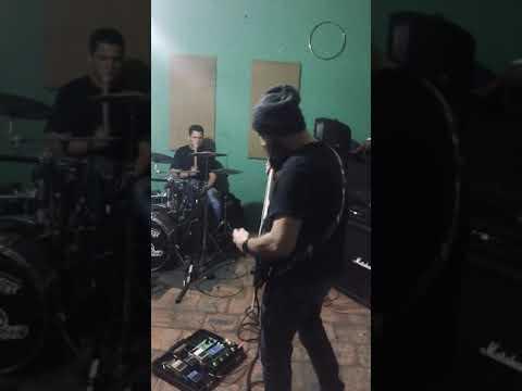 Rotten Zarapes -Metal