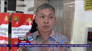 Ketua STIP Non Aktif Diperiksa Polisi Sebagai Saksi Terkait Penganiayaan Taruna STIP - NET24
