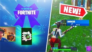 *NEW* Classic LTM / Unvaulted LTM + FREE Christmas Gift (Fortnite)