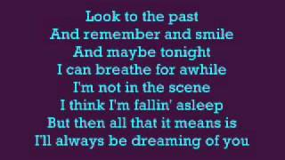 Feeling This Blink-182 With Lyrics