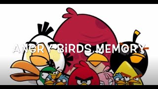 Play with Unique Skills – Emotional Intelligence Development – Angry Birds Memory