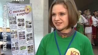 События дня 27.11.2013 (Людмила Янукович, МГУ)