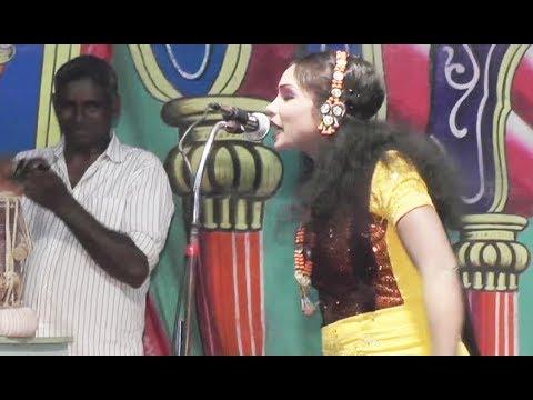Valli Thirumanam Nadagam 2017 Latest New Video Thurumbupatti PART 05