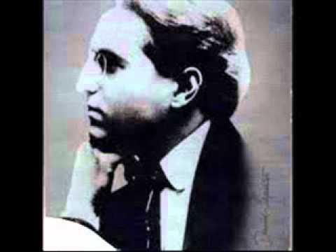 "David Saperton plays Chopin Etude Op. 25 No. 11 in A minor ""Winter Wind"""