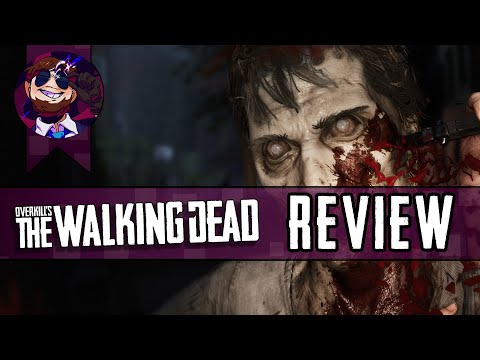 Overkill's The Walking Dead Review - SirCrackerBulb thumbnail