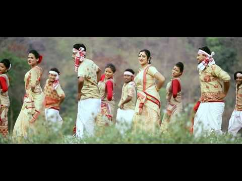BIHU NAAS | ASSAMESE MODERN SONG