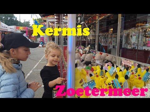 Kermis Zoetermeer Halloween