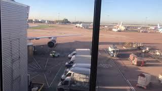 Virgin Atlantic Flight VS75 To Orlando