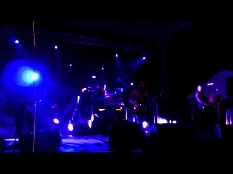 Stereophonics - Could You Be The One (Live Fremantle Arts Centre, Perth 2010)