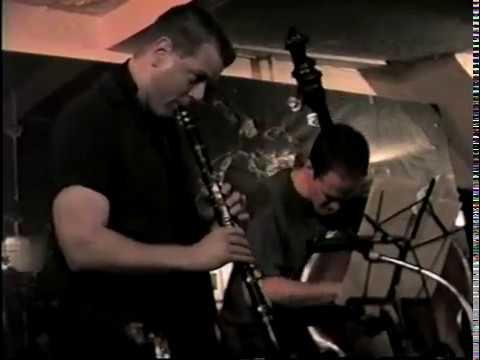 Ken Vandermark Trio 09-07-1997 Green Street Grill