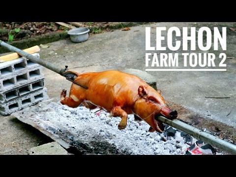 Lechon sa Farm