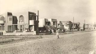 La création de la station balnéaire de Saïdia 1930