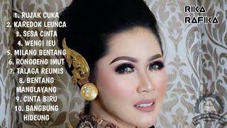 Download #lagusunda#lagu sunda terbaru#pop sunda KUMPULAN 10 LAGU POP SUNDA BEST Rika RAFIKA  Mei 2020