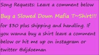 jay z reasonable doubt 14 regrets screwed slowed down mafia djdoeman
