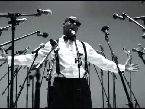 R. kelly Bring It On Home [Sam Cooke Tribute]
