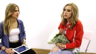 Интервью с Дня Рождения Кати Клэп