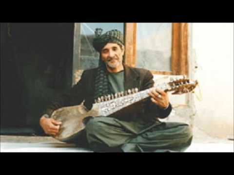 Ajab Gul - Dewana Shodam - Afghan Full HD Old Song-2017