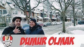 Kanada - Toronto' da İlk Anda Dumur Olduğumuz Durumlar